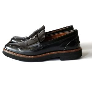 Coach | Indie Box Calf Penny Loafers